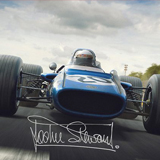 Signed Prints on GreatBritishMotosShows.com