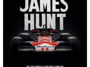 McLaren M23 - James Hunt Birthday Special - Blueprint and Inspiration | 3-for-2 - Bundle (3 for 2) image 2 on GreatBritishMotorShows.com