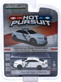 Greenlight Hot Pursuit Series 16 Diecast Police Sheriff ...