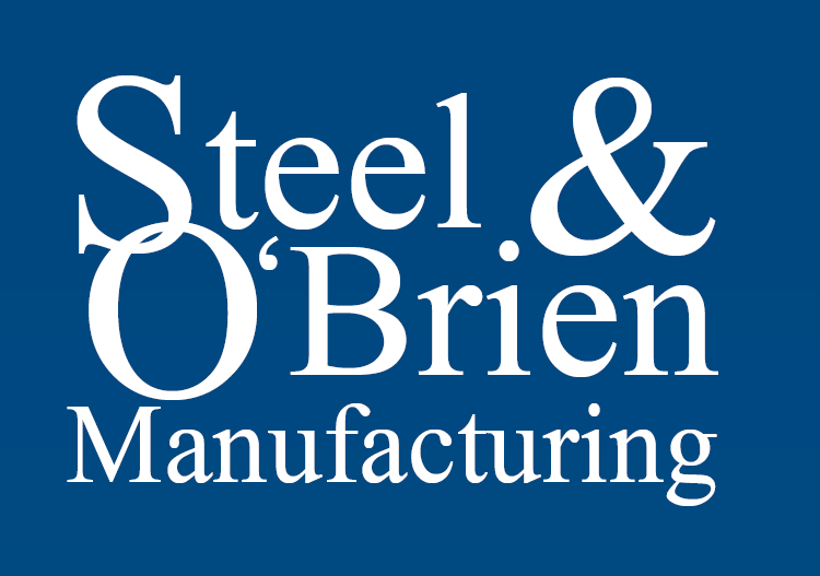 Steel & O'Brien Mfg.