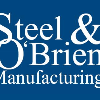 Steel & O'Brien Mfg.