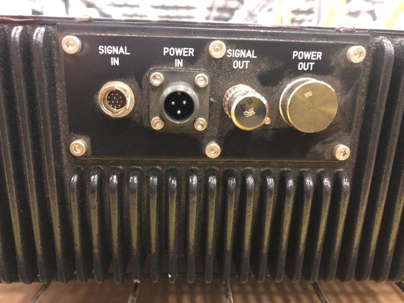 FANUC 3D Area Sensor for Bin Picking (IP65)
