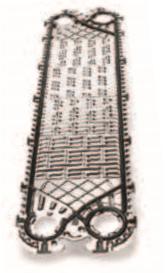 Alfa Laval WideStream Clip Plate