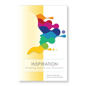 Book Cover for Inspiration
