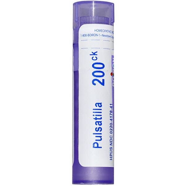 Pulsatilla Pratensis 200C