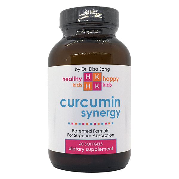 Curcumin Synergy