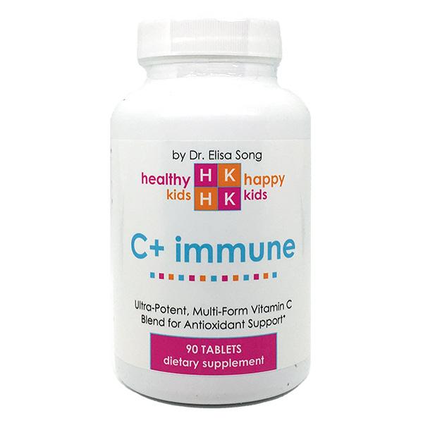 C+ Immune