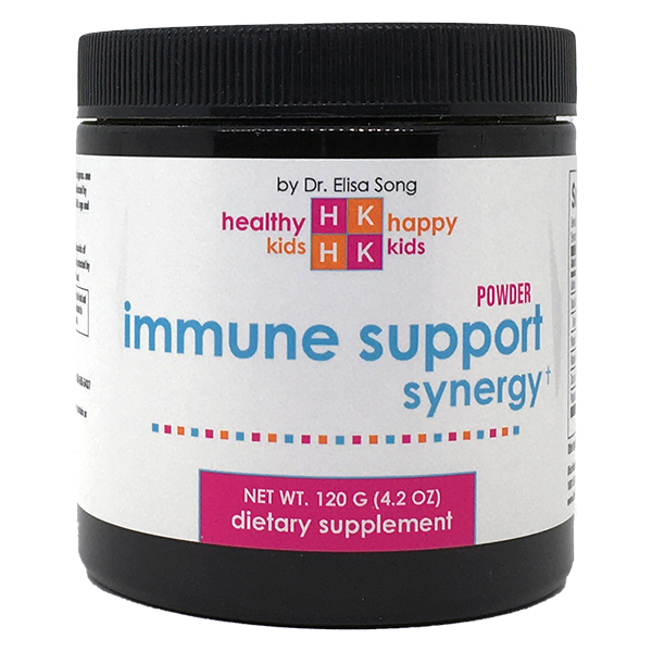 Immune Support Synergy Powder