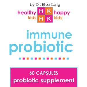 Immune Probiotic