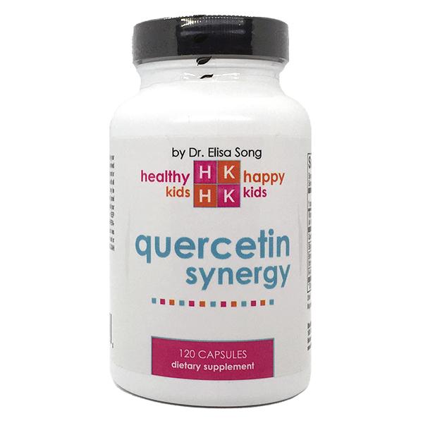 Quercetin Synergy