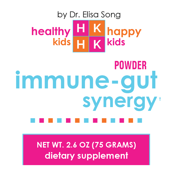 Immune-Gut Synergy Powder