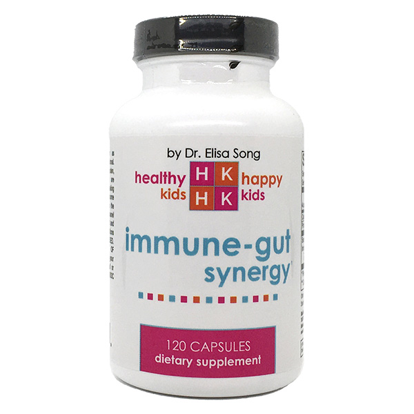 Immune-Gut Synergy