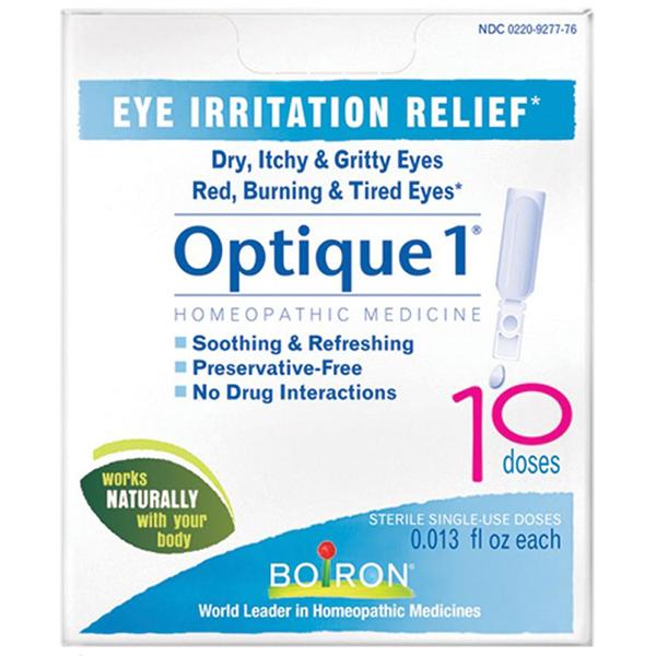 Optique1 10 Dose