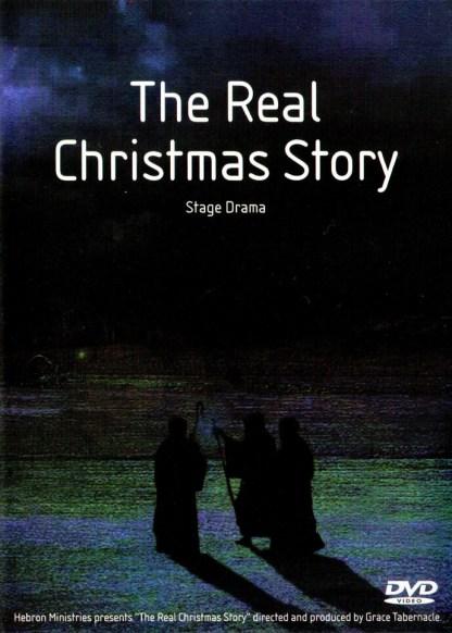 The Real Christmas Story-7402