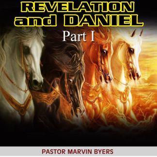 Revelation and Daniel I - 2009 - DVD-0