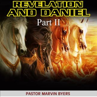 Revelation and Daniel II - 2011 - DVD-0