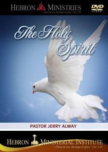 The Holy Spirit – 2011 – DVD-0