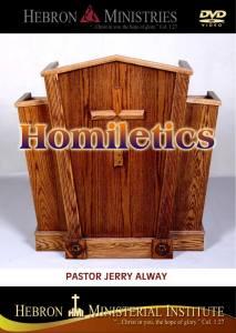 Homiletics - 2010 - DVD-0
