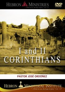 I and II Corinthians - 2011- DVD-0