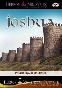 Joshua - 2012 - DVD-0