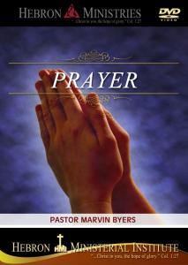 Prayer - 2012 - DVD-0