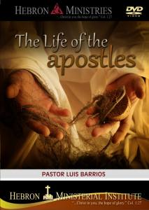 The Life of the Apostles – 2012 – DVD-0