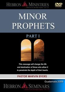 Minor Prophets I - 2009 - DVD-0