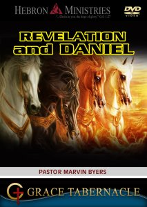 Revelation and Daniel - DVD -0