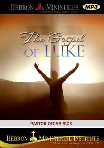 The Gospel of Luke -2011- MP3-0