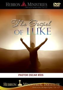 The Gospel of Luke -2011- DVD-0