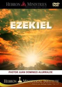 Ezekiel -2011- DVD-0