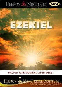 Ezekiel -2011- MP3-0