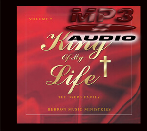 King of my Life - Vol. 7 - Full CD Download -0
