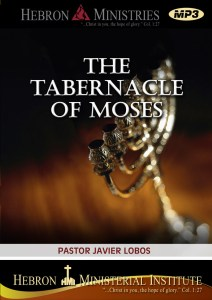 The Tabernacle of Moses - 2010 - MP3-0