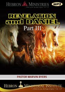 Revelation and Daniel III - 2009 - MP3-0