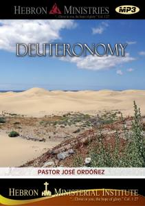 Deuteronomy -2011- MP3-0