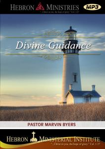 Divine Guidance - 2012 - MP3-0