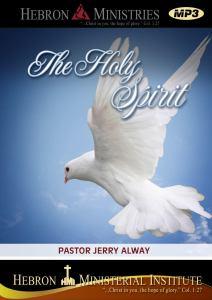 The Holy Spirit - 2011 - MP3-0