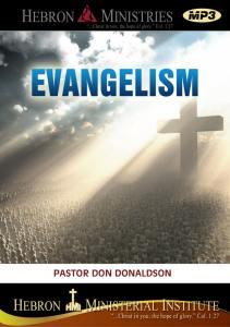 Evangelism - 2010 - MP3-0