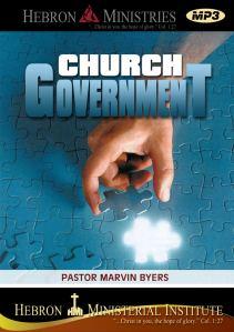 Church Government - 2005 - MP3-0