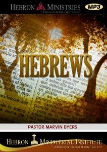 Hebrews - 2005 - MP3-0