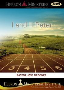 I and II Peter - 2010 - MP3-0