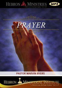 Prayer - 2012 - MP3-0