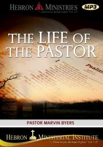 The Life of a Pastor - 2012 - MP3-0
