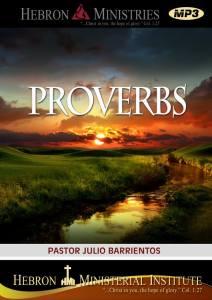 Proverbs - 2011 - MP3-0