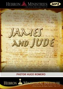 The Epistles of James and Jude -2011- MP3-0