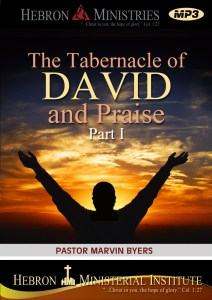 The Tabernacle of David I - 2006 – MP3-0