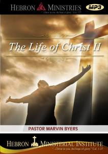 The Life of Christ II - 2004 – MP3-0