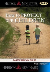 How to Protect Our Children - 2011 - MP3-0