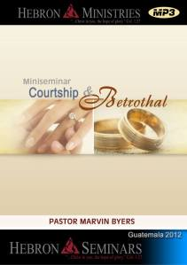 Courtship and Betrothal – 2012 – MP3-0